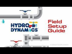 FIRST LEGO League 2017/2018 HYDRO DYNAMICS Field Setup guide - YouTube