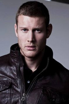 Tom Hopper An English Actor Who Has Appeared In Several