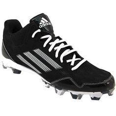 huge discount abd2d 942a5 Adidas Wheelhouse Md 2 Baseball Cleats - Mens Black Baseball Live, Baseball  Cleats, Osu