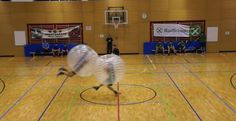 Bubble Soccer / Football Tournament Algund 11.01.2014 [In the game Edit]