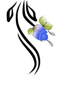 3d, Tulips, Drawing Art, Elves