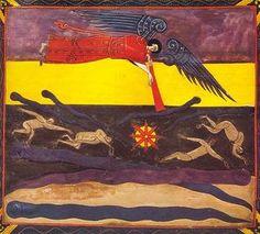 ICMA CFP: Kalamazoo 2017. Light and Darkness in Medieval Art, 1200-1450, I-II