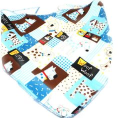 Save 50% Puppy Love Dog Bandana