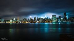 New York l city by  нαмzα  αвσ zαняα  on 500px