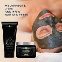 Do you want a smoother face try the gel and see results in as little as 30 minutes order online www-slimmer-body.myitworks.com