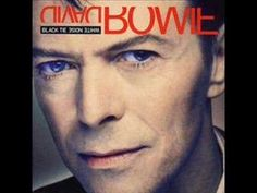 David Bowie - Suffragette City. Thanks for the music David...RIP <3