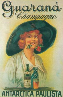 I remember drinking this is Brasil! Posters Vintage, Retro Poster, Poster Ads, Vintage Labels, Vintage Signs, Vintage Postcards, Vintage Ads, Vintage Photos, Old Poster