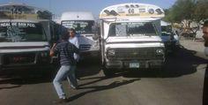 Se agrava conflicto entre transportistas de Corredor 2000 y Altisa