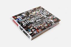 The Encyclopedia of Air Jordans