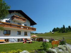 3 Bedroom Apartment in Seefeld Tirol to rent from £599 pw, within 15 mins walk of a Golf course. Also with balcony/terrace and Log fire.