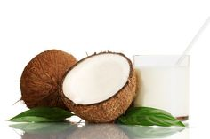 What's the deal with coconut milk? Get the scoop on canned, full, fat, light and boxed - and how to use them all.