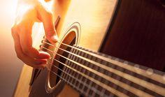 Aprenda com experts na eduK. Curso ao vivo Online de Aprenda a tocar violão