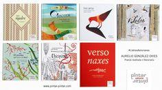AURELIO GONZÁLEZ OVIES: Poesía ilustrada n'Asturianu Blog, Cover, Art, Texts, Illustrations, Art Background, Kunst, Blogging, Performing Arts