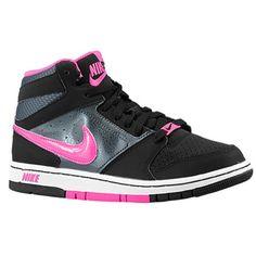 Hip hop shoes.