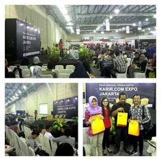 Today's JOB FAIR & EDUKASI LITERASI KEUANGAN: Balai Kartini, Jakarta  Job Fair masih akan berlanjut hingga Sabtu, 17 September 2016. Ayo bawa CV kamu dan kunjungi stand IMFI !  Check our job vacancies on www.indomobilfinance.com dan tunggu kedatangan kami selanjutnya di kotamu!  #edukasi #literasi #keuangan #edukasiliterasi #finance #pembiayaan #event #kegiatan #indomobil #indomobilfinance #imfi #indonesia #jobfair #jakarta #karir #job #kerja