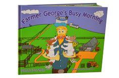 SFC Blog: Families Matter: Cover Reveal: Children's book about an Australian ...