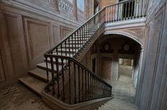 Villa dei Conti M.