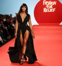 You MUST See Naomi Campbell's Mini-Me