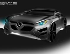 """Check out new work on my @Behance portfolio: """"AMG CSS""""…"""