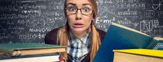 A.A.A. MOTIVAZIONE ALLO STUDIO CERCASI: Apprendimento e Teorie implicite del sé E Mc2, Studio, Behance, Psicologia, Study