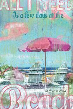 Beach Wall Canvas from Beach Canvas Art,