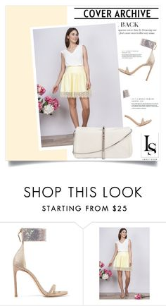 """""""LOOK SHOP 9"""" by amra-mak ❤ liked on Polyvore featuring Stuart Weitzman, 3.1 Phillip Lim and lookshop"""