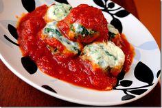 + images about Ravioli on Pinterest | Baked ravioli, Cheese ravioli ...