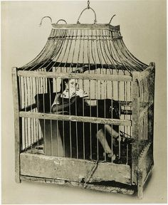 dream no. 45, untitled, photomontage by grete stern, 1949