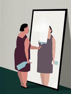 Article: Self-Esteem | Riki Blanco