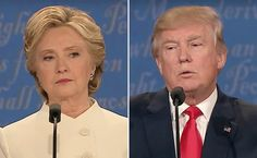Donald Trump it seems has conceded defeat but at the same time has stunned the media and the world in general by saying that he may not accept the results of the election alluding to