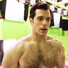 Does Henry Cavill Have The Nicest Hairy Chest In Hollywood? Hairy Hunks, Hairy Men, Henry Cavill Justice League, Henry Caville, King Henry, Henry Superman, Beauté Blonde, Henry Williams, Le Male