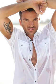 Peter Andre begins his Up Close and Personal tour this Autumn. Buy tickets: http://www.marshall-arts.com/current-tours/peter-andre-up-close-and-personal-2012.html