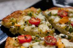 Mis Recetas Fitness: Pizza Fitness