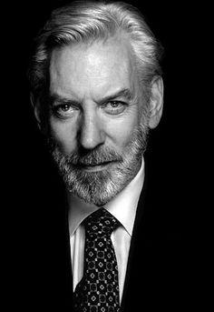 Donald Sutherland - photo