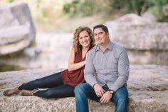 Austin Engagement Session, Austin Engagement Photographer, Outdoor photo session, couple session, Jennifer Weems Photography, Lake Travis Photographer