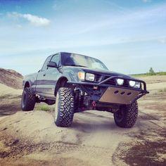 kigmob's 97 Black Toyota Tacoma Ext. Cab 4x4 V6 Build - Tacoma World Forums