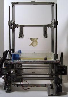 The mUVe 1 3DPrinter - Fabbaloo Blog - Fabbaloo - Daily News on 3D Printing