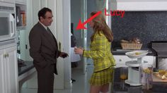 "33 ""clueless"" References You Missed As A Kid"