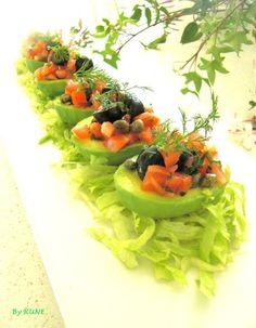 「アボガドサラダ」のレシピ by RUNEさん | 料理レシピブログサイト タベラッテ