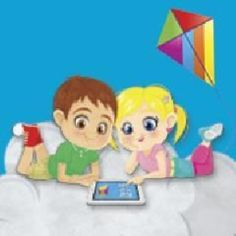 KiteReaders The Application For ebooks For Children and Applications - http://rightstartups.com/kitereaders-the-application-for-ebooks-for-children-and-applications-704/