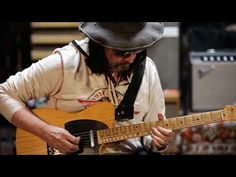 Mike Campbell on his Fender Custom Shop Limited Edition 'Heartbreaker' | Fender Tone