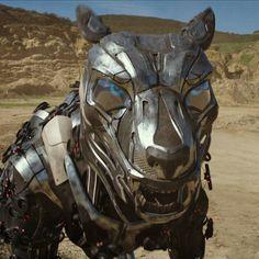 See the movie photo now on Movie Insider. Movie Photo, I Movie, Wolf Mates, Iron Man Cartoon, Spy Girl, Peculiar Children, Robot Design, Becky G, Puppy Care