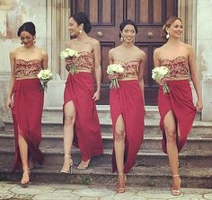Finding Your Red Bridesmaid Dresses Simplebridesmaiddresses Co Uk Makes It Possible For You To Select Want Very Much