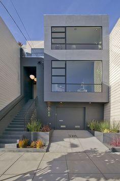168 Jersey Street | San Francisco, CA 94114