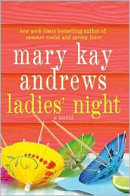 Ladies' Night by Mary Kay Andrews: Book Cover
