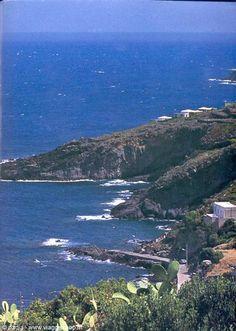 PANTELLERIA - CALA GADIR