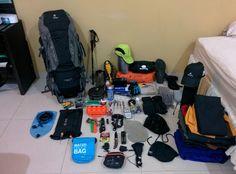 Ready to go again