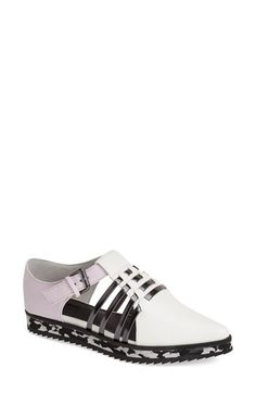 Topshop 'Klare 2' Pointy Toe Flat (Women) available at #Nordstrom