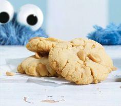 Das Rezept für Double Peanut Cookies und weitere kostenlose Rezepte auf LECKER.de