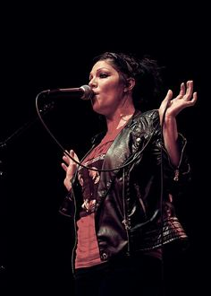 Aimee The Interrupters